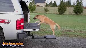 100 Truck Camper Steps PortablePET Twistep SUV Pet Step YouTube