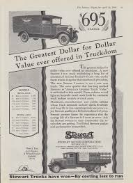 Greatest Dollar For Dollar Value - Stewart Truck Ad 1930 Dept Of ... 5 Easy Ways To Increase The Value Of Your Truck True Transportation And Logistics Resale Natural Gas Trucks Best Value Archives Landers Mclarty Chevrolet Want The Best Buy A Car Pro New Ford Values First Drive All Ford Auto Cars High Value Cargo American Simulator Part 2 Youtube F150 F350 Super Duty Win Vincentric Fleet Awards 1977 Chevy Beautiful K20 Looking