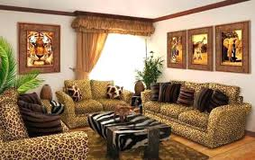 Safari Decorating Ideas For Living Room by Impressing Innovation Elephant Decor For Living Room At Themed