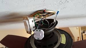 Allen Roth Ceiling Fan Troubleshooting by Control 3 Speed Ceiling Fan And Light Kit Projects U0026 Stories
