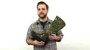 rocky prolight waterproof snakeproof boot style 1580 youtube