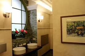 Bryant Park Public Restroom Upgrade