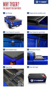 Clamp: Truck Bed Cover Clamps Truck Bed Cover Clamps Tri Fold Soft ...