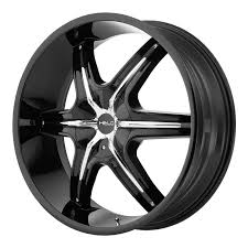 100 Helo Truck Wheels HE89122978310 Wheel 22 X 9