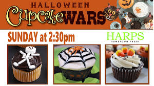 Halloween Cake Wars Judges by Women U0027s Living Expo
