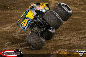 100 Team Hot Wheels Monster Truck Sonuva Digger And Take East Rutherford Jam