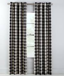 Thermal Curtain Liner Grommet by Buffalo Check Grommet Top Curtains Country Curtains
