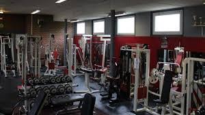 créneaux pour femmes et cardio au club de athlétique la