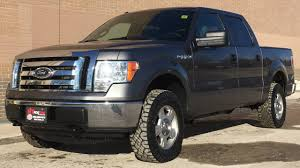 2012 Ford F-150 XLT 4WD - Crew Cab, 5.0L V8, Alloy Wheels | GREAT ... 2012 Ford F150 Supercrew Harleydavidson Edition First Test Truck Press Release 116 4 Lift Kit For The 092012 Bds 2013 Fseries Super Duty Platinum Fords Most Luxurious Review Xlt Road Reality Sale In Knoxville Ted Russell F450 Tow 67 Diesel 44 Wheel World Vans Cars And Trucks Escape Brooksville Fl Trucks Pinterest Used Lifted Fx4 4x4 For 34742a Door Pickup Lethbridge Ab L F550 4x4 Truck Sale