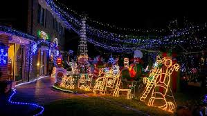 christmas light displays we tell you the best places to see