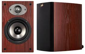 Polk TSx110B Bookshelf Speaker Preview
