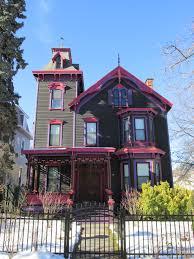 100 Victorian Property PostWilliams House Wikipedia