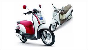 I Have Been Waiting For Years To Own A Retro Style Automatic Scooter And Now Im Feeling Lucky As Honda Plans Release Such In Indonesia Soon