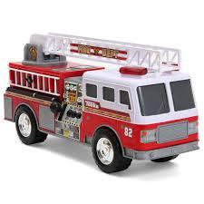100 Fire Trucks Toys 65 Inch 165cm Tonka Mighty Motorised Engine 3 Years