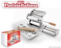 à pâtes pastaia italiana imperia