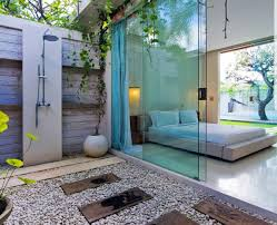 100 Modern Balinese Design Romantic Outdoor Showers At The Chandra