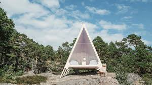 100 Minimalist Cabins Wooden Cabin Nolla For Simple Lifestyle
