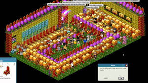 Fish Casino Pick All Habbo
