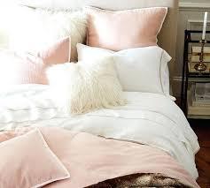 Faux Mongolian Fur Pillow Pink Faux Mongolian Fur Pillow