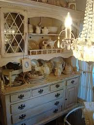 Shabby Chic Dining Room Hutch by 42 Best Shabby Chic Vintage Images On Pinterest Shabby Chic