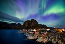 Northern Lights will be visible in the UK TONIGHT here s how and