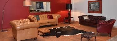 chesterfield sofas sessel original englische polstermöbel