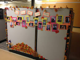Cubicle Decoration Ideas In Office by Fall Cubicle Decorating Contest The Good Stuff Guide All