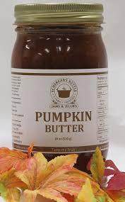 Muirhead Pecan Pumpkin Butter Ingredients by Amazon Com Pumpkin Butter 18 Oz Fruit Butters Grocery