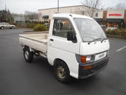 100 Hijet Truck For Sale Daihatsu HIJET ATVs 2 ATVs ATV Trader