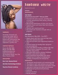 Hair Stylist Resume Example Hair Stylist Resume Example And Guide For 2019 Templates Hairylist Ckumca Sample Job Requirements At Cover Letter Examples Best Livecareer Livecareer Skills Ylist Resume Examples Magdaleneprojectorg Photo Samples Velvet Jobs Writing Services Kalgoorlie Olneykehila Fashion Guide 20 Tips