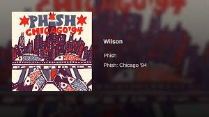 Phish Bathtub Gin Magnaball by Wilson Youtube