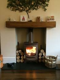 Fireplace Gas Burner Pipe by Best 25 Stove Fireplace Ideas On Pinterest Wood Burner Log