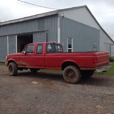 A Red 1997 Ford F-250 Build - Ford-Trucks.com Ford Fseries A Brief History Autonxt 1997 Ford Explorer Fuse Box Diagram Unique Truck 21997 Nors Starter 25510 See Detailed Ad 1993 1994 F150 Oem Electrical Vacuum Troubleshooting Manual 4 6 Engine Technical Drawings And 79 Solenoid Wiring F250 Paint Cross Reference 97 F350 Cars Trucks Pinterest Trucks And Rolling Coal F 350 Trailer Thrghout F350 Rocgrporg