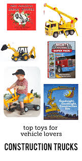 MPMK Gift Guide: Top Toys For Vehicle Lovers - Modern Parents Messy Kids