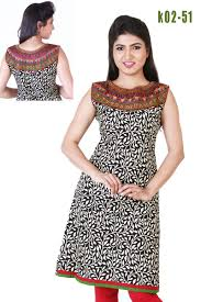 kurti summer clothing cotton tunics from india and matching leggings