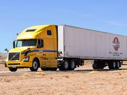 100 Pace Trucking Race To The Bottom As Long Distance Rates Continue To Fall