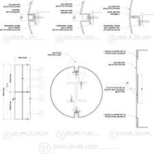 Kawneer Curtain Wall Cad Details by Curtainwall Start Sill Jpg 597 440 Curtainwall Starter Sill