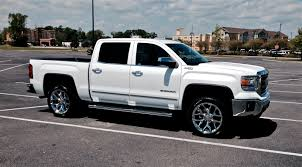 100 See Tires On My Truck What All Terrain Tires For My 2015 Sierra 4x4 22 Sye Wheels 2014