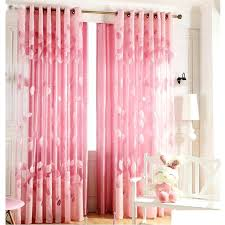 Pink Sheer Curtains Walmart by Light Pink Sheer Curtains Walmart Lace Princess Room Window