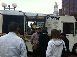 100 Food Trucks Boston Truck Phenomenon BosGuy
