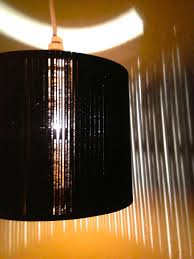 Laser Cut Lamp Shade by Laser Cut Hanging Lamp 3 Steps With Pictures