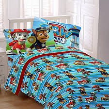 Nickelodeon™ PAW Patrol Sheet Set Bed Bath & Beyond