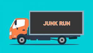 100 Junk Truck Online Bookings