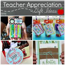 Teacher Appreciation Gift Ideas Encouragements Teacher