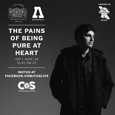 Download Snail Smashing Pumpkins by Consequence Of Sound To Live Stream The Pains Of Being Pure At