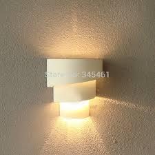 innovative wall mounted lights living room popular light wall