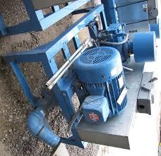 Dresser Roots Blower Vacuum Pump Division by Roots Dresser Blower Package Model 412 Ram 50 Hp Fans U0026 Blowers