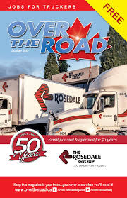 100 Dac Report For Truck Drivers Over The Road October 2019 By Over The Road Magazine Issuu