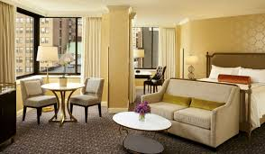 Experience Philadelphias Newest And Most Luxurious Guestrooms