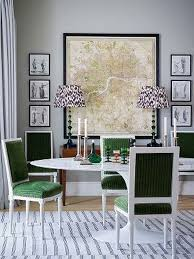 Amazing Of Dining Room Paint Colors 2017 With Color Trends 17 Inspiration And